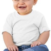 Custom Baby t-shirt