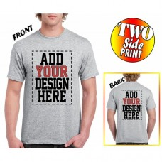 Custom Men t-shirt