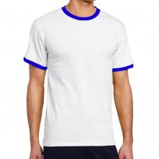 Custom Men mix color t-shirt