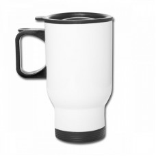 Custom Travel Blank Mug