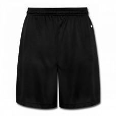 Custom Men Performance Shorts Sweatpants