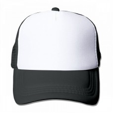 Custom Mesh Hat