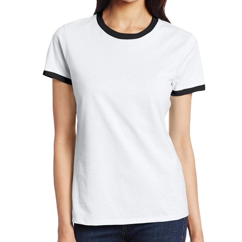 Cross Painting Women/'s Organic Melange T-Shirt Shirt MiMi SW Transfer Print